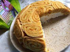 Éhezésmentes karcsúság Szafival - Charlotte torta