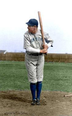 "WELCOME ALL BASEBALL HISTORY FANS, BASEBALL MEMORABILIA ENTHUSIASTS, AND BASEBALL COLLECTORS TO THE ""BASEBALL HISTORY COMES ALIVE!"" WEB SITE If you love Baseball History, you've come to…"