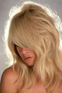 French Actress Brigitte Bardot In Bridgitte Bardot, Jane Birkin, Bardot Hair, Non Plus Ultra, Marlene Dietrich, French Actress, The Bikini, Twiggy, Classic Beauty