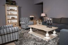 Sfeervol en landelijk meubelprogramma