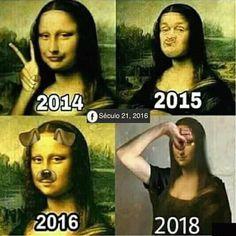 Eu ainda to em 2015 kk Crazy Funny Memes, Stupid Funny Memes, Funny Relatable Memes, Funny Facts, Hilarious, Funny Images, Funny Photos, Image Gag, Funny Comics