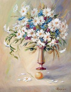 optical illusion special paint - Google zoeken