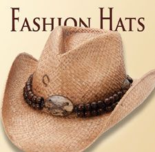 BTW these are fake cowgirl hats if your gonna buy one go out and get a real one.... Thank you