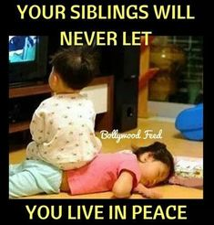 funny posts humor memes offensive clever memes savage jokes lol memes really funny memes i funny mem Very Funny Memes, Funny School Jokes, Some Funny Jokes, Funny Facts, Funny Relatable Memes, Hilarious Memes, Sibling Quotes, Sibling Memes, Sibling Relationships