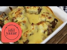 YouTube Cheeseburger Chowder, Mashed Potatoes, Soup, Pasta, Iftar, Ethnic Recipes, Recipes, Whipped Potatoes, Smash Potatoes