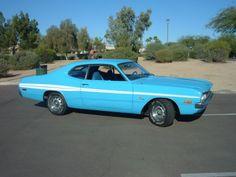 1972 Dodge Dart Demon 340