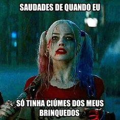 73626823 Pin do(a) Amelia Gomes em Frases da arlequina Boyfriend Memes, Joker Art, Joker Quotes, Naruhina, Disney Memes, Tumblr Wallpaper, Sad Love, Kawaii Anime Girl, Harley Quinn
