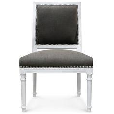 Louis+Side+Chair+-+Jonathan+Adler+-+$995.00