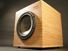 Audiophile Speakers | American Audiophile