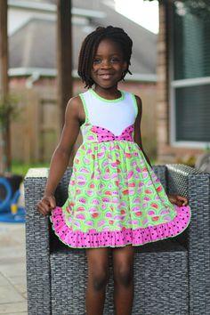 dd2a38c5768 Kids Summer Dresses, Summer Kids, Little Girl Dresses, Girls Dresses,  Beautiful Little Girls, S Models, Outdoors, Bonnie Jean, Confidence.  SleekTrends