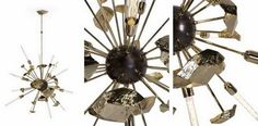 LIMITED EDITION LIGHTING: EXQUISITE CHANDELIERS BY BOCA DO LOBO   #limitededition #chandelier #bocadolobo #baselshows #basel #designshows #design #limitededition   http://www.baselshows.com/