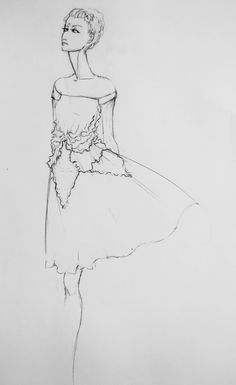 The Cosmic Sutra Quick Sketch Quick Sketch, Fashion Sketches, Cosmic, Art Photography, Disney Characters, Fictional Characters, Fashion Inspiration, Concept, Disney Princess