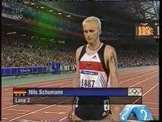 Nils schmidt - Gold in sydney