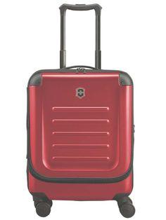 Spectra 2.0 20 Handgepäck mit Schnellzugriffsöffnung, Rot | Koffer.ch