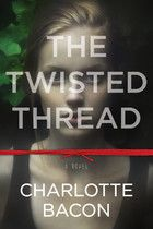 I think The Twisted Thread  desperately wants to be more than the sum of its parts, but at the end of the day it's only just a pleasant enough beach read. I doubt anyone will be talking about it twenty years from now.