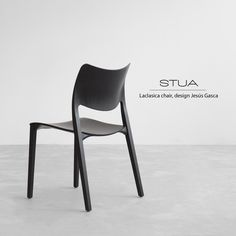 Do you know that STUA Laclasica chair is made of 3D plywood & solid wood? LACLASICA: www.stua.com/eng/coleccion/laclasica.html ¿Sabes que la silla Laclasica es realizada en madera 3D y madera maciza? LACLASICA: www.stua.com/esp/coleccion/laclasica.html