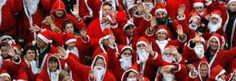 Babbo Natale nell'era del web, le domande dei bimbi sull'esistenza dell'uomo barbuto che porta regali