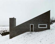 Beat Rothen - Unot St. House, Uhwiesen 1997