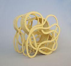 The Chair Pavilion | michael jantzen | Archinect