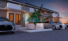 Desain rumah 1 lantai , desainarsitekur.org