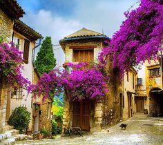 Ancient, Avignon, France