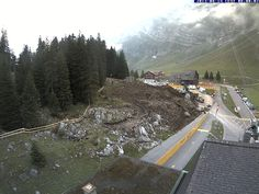Webcam Projekt Schwägalp - http://www.saentisbahn.ch/wir-am-saentis/projekt-schwaegalp.html