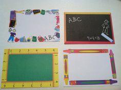 Card Making and Scrap Booking Decorative by IdleHandsYarnSupply, $2.95