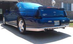 Monte Carlo SS, Chevrolet Monte Carlo, Custom Cars, Dream Cars, Ss, Trucks, Vehicles, Heaven, Sky, Car Tuning