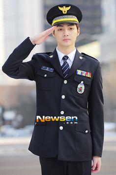 kim joon of TMAX