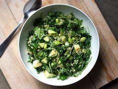 Green Goddess Quinoa