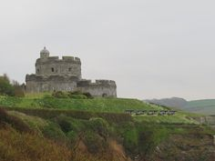 St Mawes Castle. Cornwall