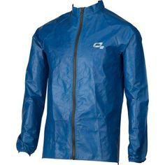 O2 Element Series Cycling Jacket in Steel Blue, Men's
