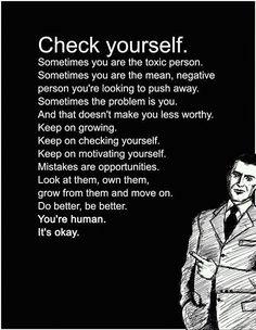 #humbleness #ego #selfknowledge #negativity #problem #learning #grow #yourself #human
