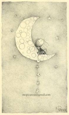 Tudo Junto e Misturado: Maricarmen Pizano ( ilustrações )
