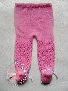 Ажурные ползунки для новорожденного спицами. Комплект «Розовые сны» часть 1. Обсуждение на LiveInternet - Российский Сервис Онлайн-Дневников Sweatpants, Fashion, Moda, Sweat Pants, Fasion, Training Pants
