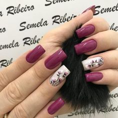 120 trending early spring nails art designs and colors 2019 page 34 - Horacio-Xi. 120 trending early spring nails art designs and colors 2019 page 34 - Horacio-Xinia Salazar - Spring Nail Art, Spring Nails, Summer Nails, Fall Nails, Colorful Nail Designs, Nail Art Designs, Colorful Nails, Nails Design, Diy Nails