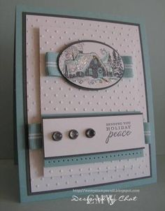 LSC186 Sending You... by nitestamper - Cards and Paper Crafts at Splitcoaststampers