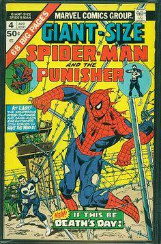 Old Comic Books, Comic Book Covers, Comic Book Characters, Comic Character, Spiderman 4, Amazing Spiderman, Old Comics, Marvel Comics, Hawkeye Comic