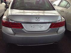 Honda Accord 2013 full