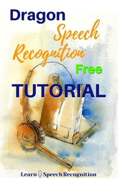 Looking for a Getting started with Dragon tutorial? This is better! 10 days of actionable how-to lessons for using Dragon NaturallySpeaking successfully. Repetitive Strain Injury, Free Typing, Speech Recognition, Assistive Technology, Free Tips, Rheumatoid Arthritis, Dyslexia, Level Up, New Words