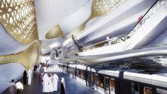 2-metro-station-in-riyadh-by-zaha-hadid