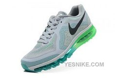 new styles 2a07c 94f45 Mens Nike Running Air Max + 2014 Grey Turquoise Green Shoes Mens Running,  Nike Running