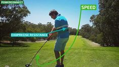 Our golf power swing trainer uses patented Exoprecise resistance, guiding you to the ball, improving ball striking accuracy, and golf swing power; hitting long drives, straight fairway irons, and a deadly accurate short game. #GolfPrecise57PowerSwingTrainer. Globally patented #Exoprecise resistance strengthens #PowerGolf muscles, improves #ClubheadSpeed, #BallStriking accuracy, and #GolfSwingMechanics. All you have to do is wear it and play the #GolfCourse or #GolfPracticeRange! Wear for 18…