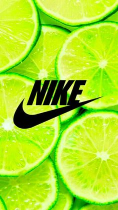 Nike does color really well