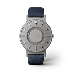 The story of the Eone Bradley watch is inspiring on many levels. A tactile watch that was Unusual Watches, Cool Watches, Watches For Men, Ladies Watches, Modern Watches, Women's Watches, Luxury Watches, Fashion Watches, Men Watches