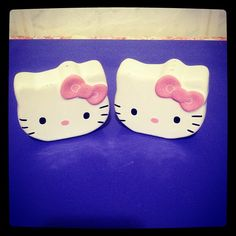 Salt and Pepper Shakers<3