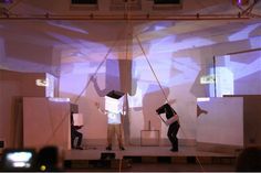 Image result for cubist theatre