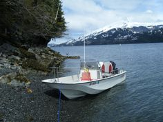 Boston Whaler (the No Doubt) Prince William Sound, Alaska Pedal Kayak, Boston Whaler Boats, Wet Dreams, Favorite Pastime, Boat Plans, Boat Building, Water Crafts, Prince William, Boating