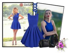 """Oasap I/14"" by minka-989 ❤ liked on Polyvore featuring oasap"