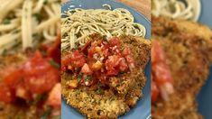 Fish Recipes, Seafood Recipes, Pasta Recipes, Chicken Recipes, Cooking Recipes, Recipies, Seafood Dishes, Pasta Dishes, Pasta Sauces